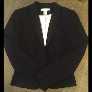 Suit Jacket Black